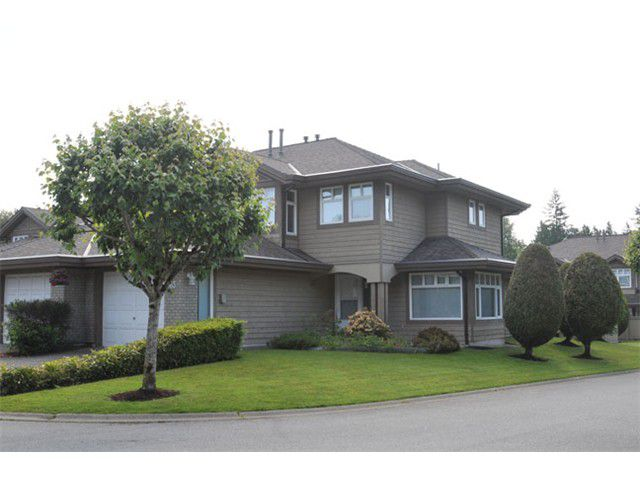 Main Photo: # 63 11737 236TH ST in Maple Ridge: Cottonwood MR Condo for sale : MLS®# V1067679