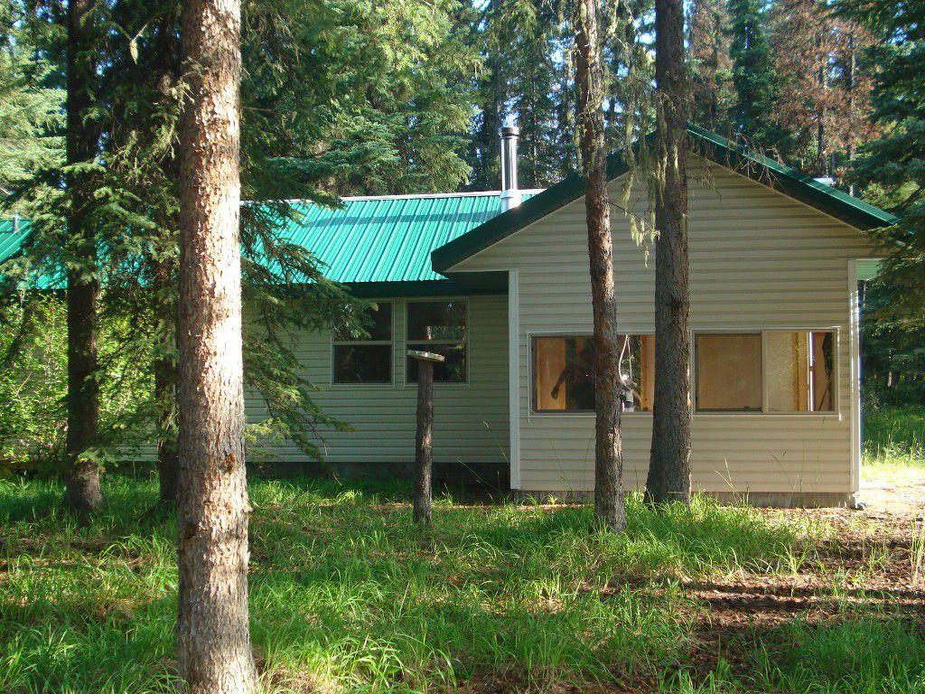 Main Photo: Mile 43 Alaska Highway: House for sale (Fort St. John (Zone 60))