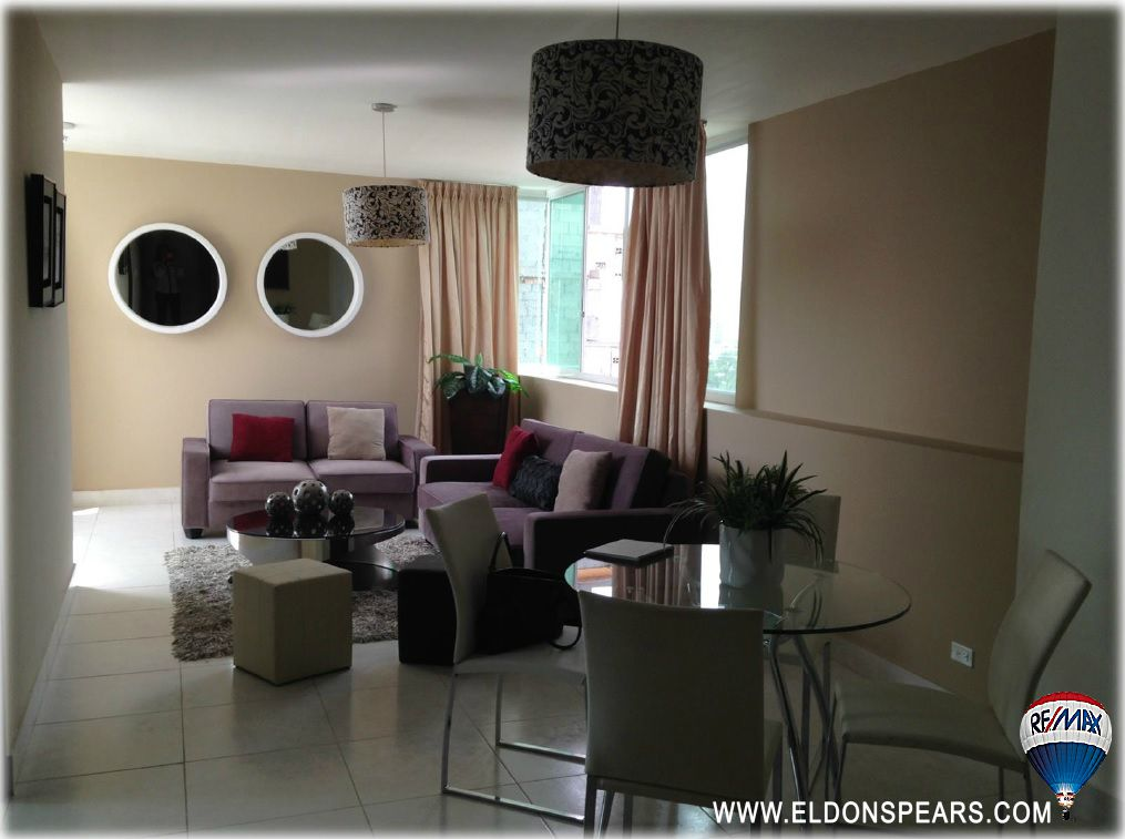 Main Photo: Fully Furnished Apartment in Vivendi 300 Available