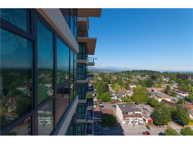 Main Photo: #1604 - 615 HAMILTON ST in New Westminster: Uptown NW Condo for sale : MLS®# V1132738