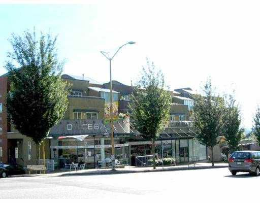 Main Photo: 3768 HASTINGS Street in Burnaby: Vancouver Heights Condo for sale (Burnaby North)  : MLS®# V617264