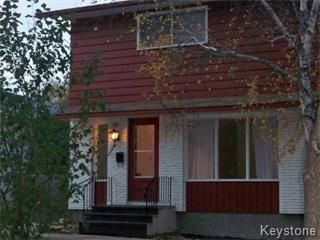 Main Photo: 96 Brownell Bay in Winnipeg: Charleswood Single Family Attached for sale (West Winnipeg)  : MLS®# 1121334