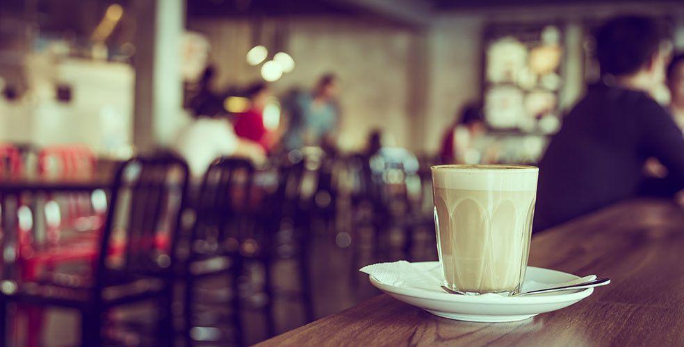 Main Photo: ~ Cafe in Kitsilano ~ in : Point Grey Home for sale (Kitsilano)