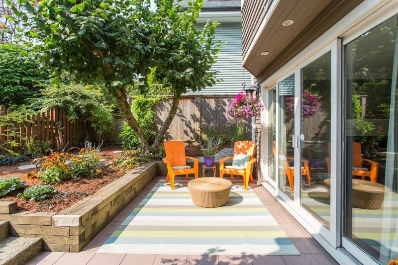 Main Photo: 2005 W 15TH AVENUE in Vancouver: Kitsilano Townhouse for sale (Vancouver West)  : MLS®# R2300564