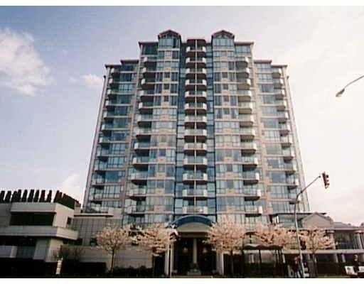 "Main Photo: 707 7500 GRANVILLE AV in Richmond: Brighouse South Condo for sale in ""IMPERIAL GRAND"" : MLS®# V568394"