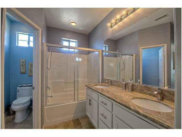 Photo 22: Photos: SCRIPPS RANCH Townhome for sale : 3 bedrooms : 11821 Miro Circle in San Diego