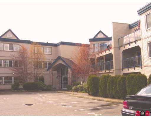"""Main Photo: 203 45504 MCINTOSH DR in Chilliwack: Chilliwack  W Young-Well Condo for sale in """"VISTA VIEW"""" : MLS®# H2601641"""