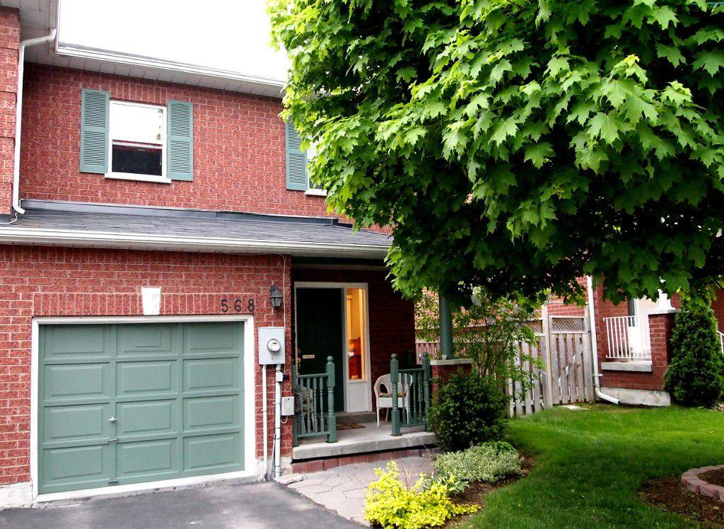 Main Photo: 568 Bondi Avenue in Newarket: Gorham-College Manor Freehold for sale (Newmarket)