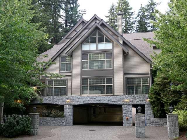 Main Photo: # 401 - 180 RAVINE DR in Port Moody: Heritage Mountain Condo for sale : MLS®# V1140539