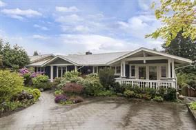 Main Photo:  in North Vancouver: Edgemont House for sale : MLS®# V1059375