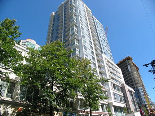 Main Photo: #602 - 821 Cambie Street in Vancouver: Downtown NW Condo for sale (Vancouver West)  : MLS®# R2016080