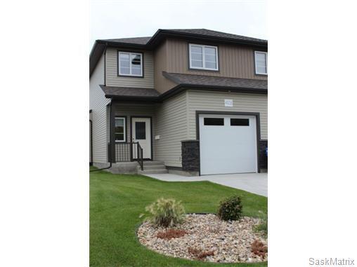 Main Photo: 4505 2ND AVENUE in Regina: Rosemont Condominium for sale (Regina Area 02)  : MLS®# 558616