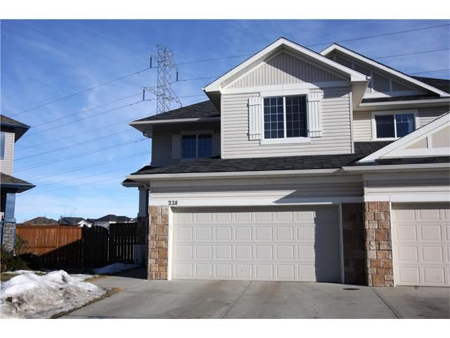 Main Photo: 228 West Creek CI: Chestermere House for sale : MLS®# C4047397