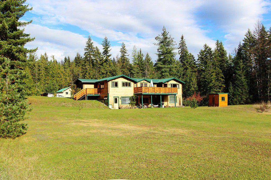 4523 Eagle Bay Road