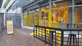 Main Photo: ~ NEXT TO SKYTRAIN ~ in : Downtown Business for sale (Vancouver West)  : MLS®# C8009888