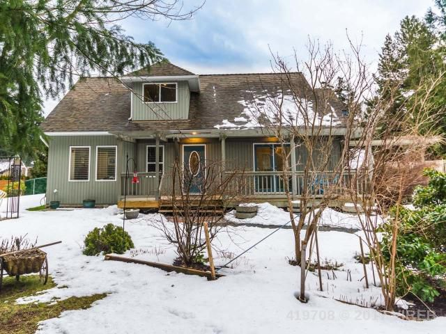 Main Photo: 675 Hawthorne Rise in : Z5 French Creek House for sale (Zone 5 - Parksville/Qualicum)  : MLS®# 419708
