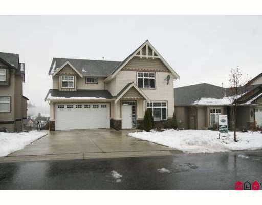 Main Photo: 35536 ALLISON Court in Abbotsford: Abbotsford East House for sale : MLS®# F2701306