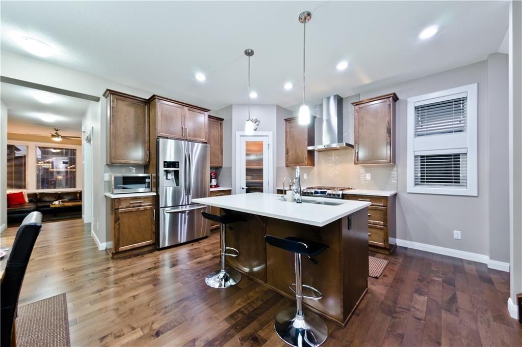 Main Photo: REDSTONE PA NE in Calgary: Redstone House for sale