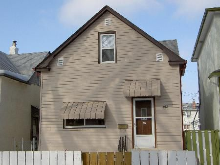 Main Photo: 462 HOME ST: Residential for sale (Canada)  : MLS®# 2803625