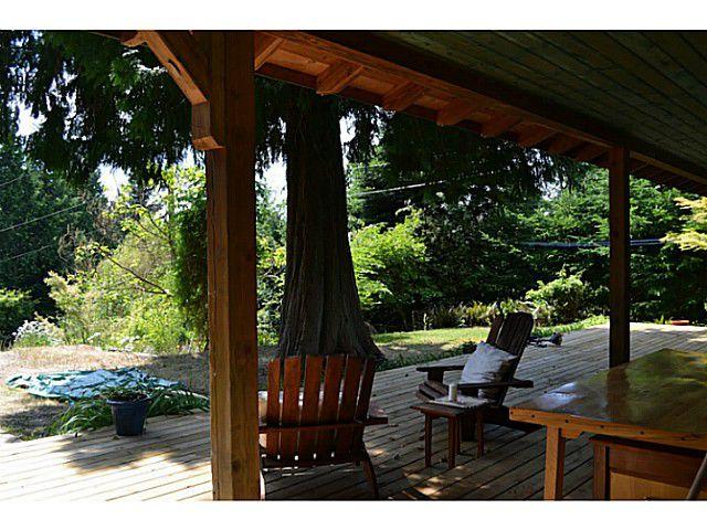 "Photo 8: Photos: 8020 REDROOFFS Road in Halfmoon Bay: Halfmn Bay Secret Cv Redroofs House for sale in ""REDROOFFS ROAD"" (Sunshine Coast)  : MLS®# V1014108"