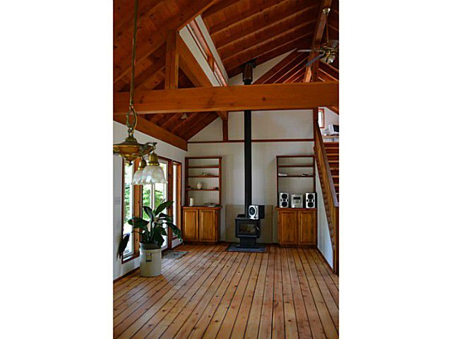 "Photo 16: Photos: 8020 REDROOFFS Road in Halfmoon Bay: Halfmn Bay Secret Cv Redroofs House for sale in ""REDROOFFS ROAD"" (Sunshine Coast)  : MLS®# V1014108"