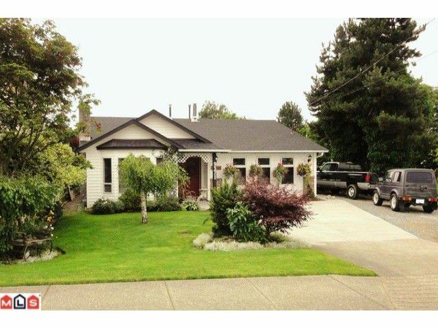 Main Photo: 9371 213th Street in : Walnut Grove House for sale (Langley)  : MLS®# F1119031