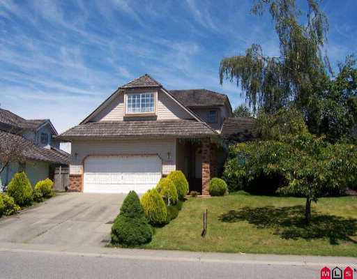 Main Photo: 31159 UPPER MACLURE RD in Abbotsford: Abbotsford West House for sale : MLS®# F2513828