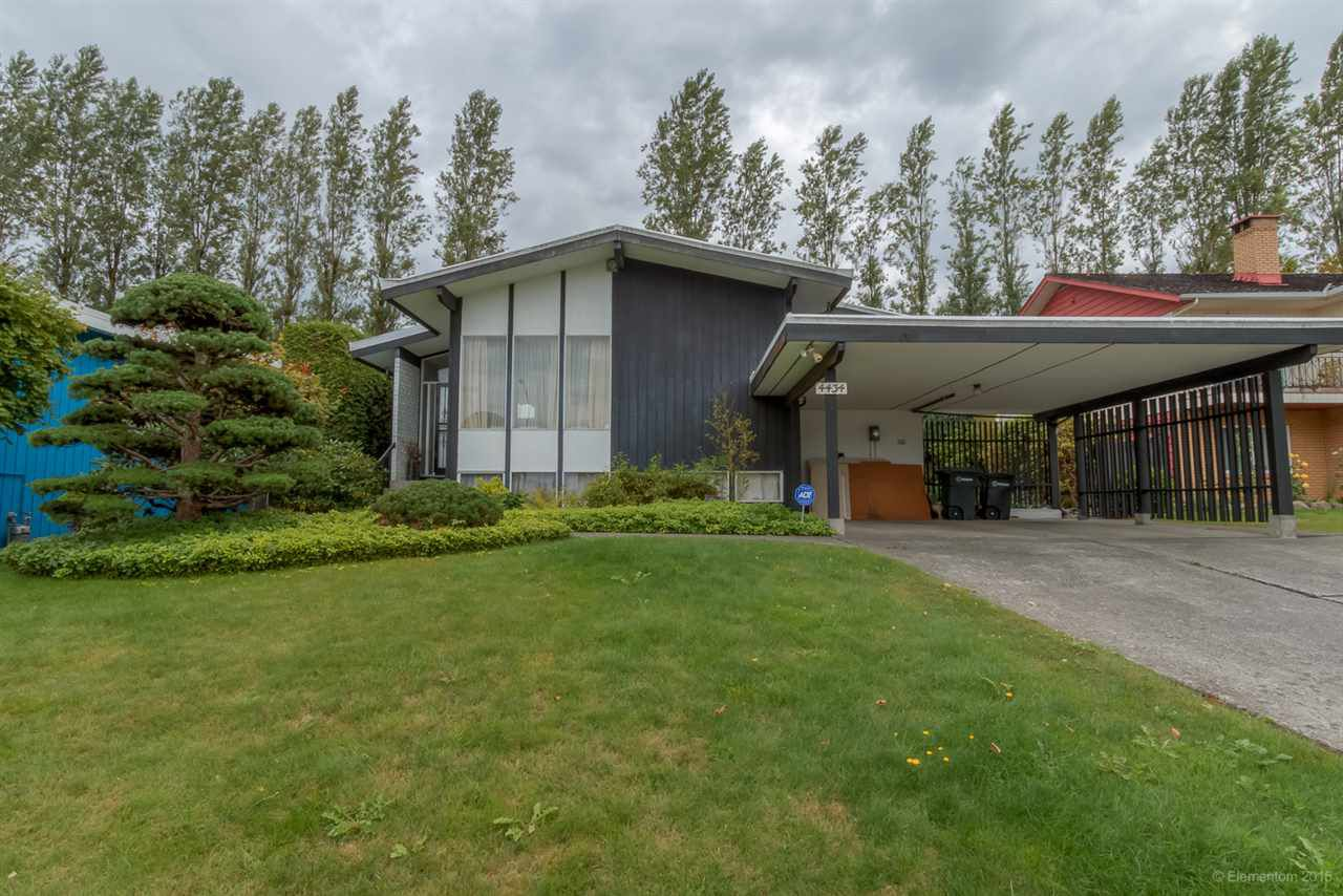 Main Photo: 4434 SAMARA COURT in Burnaby: Central Park BS House for sale (Burnaby South)  : MLS®# R2000862