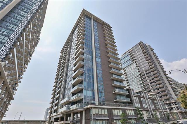Main Photo: 55 East Liberty St Unit #1606 in Toronto: Niagara Condo for sale (Toronto C01)  : MLS®# C3717873