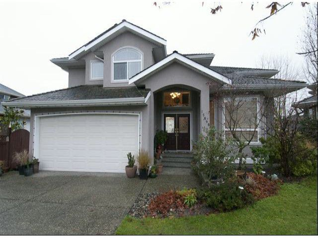 """Main Photo: 15898 99A Avenue in Surrey: Guildford House for sale in """"GUILDFORD"""" (North Surrey)  : MLS®# F1300729"""
