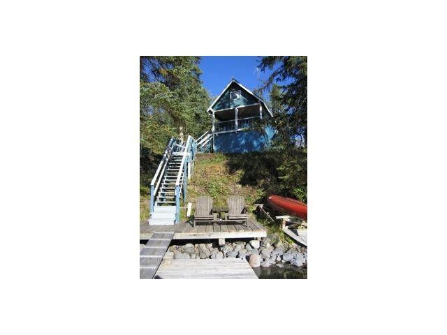 Main Photo: 7531 E GREENALL Road in Bridge Lake: Bridge Lake/Sheridan Lake House for sale (100 Mile House (Zone 10))  : MLS®# N224767