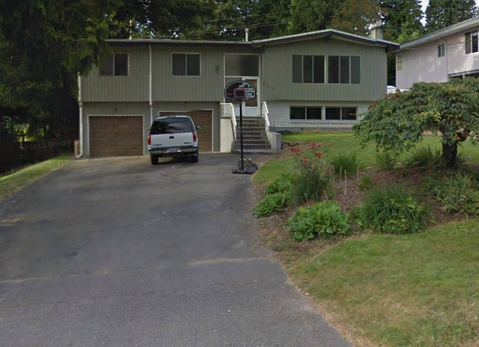 "Main Photo: 3004 LAZY A Street in Coquitlam: Ranch Park House for sale in ""RANCH PARK"" : MLS®# V1007227"