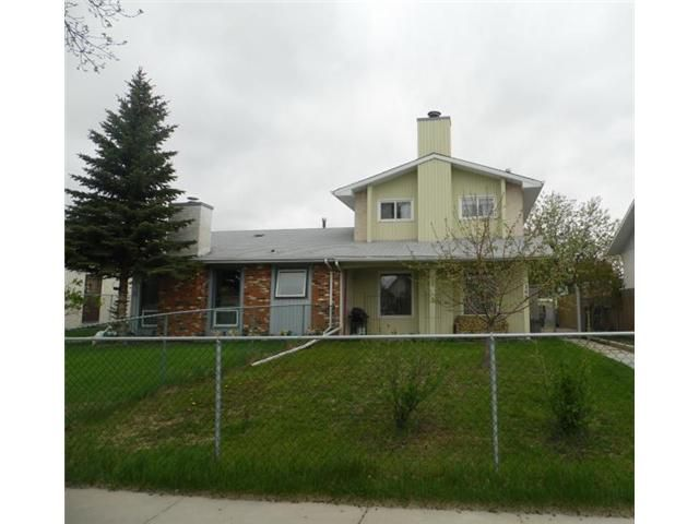 Main Photo: 168 PIPELINE Road East in WINNIPEG: Maples / Tyndall Park Residential for sale (North West Winnipeg)  : MLS®# 1310427
