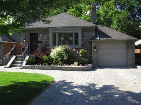 Main Photo: 6 Burncrest Avenue in Toronto: Bedford Park-Nortown House (Bungalow) for sale (Toronto C04)  : MLS®# C2692440