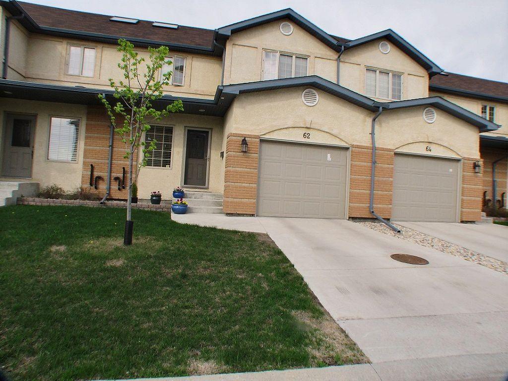 Main Photo: 62 25 Shorehill Drive in : Royalwood Condominium for sale (South East Winnipeg)  : MLS®# 1412219