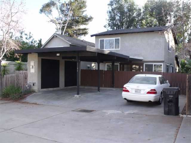 Main Photo: Home for sale : 3 bedrooms : 5186 Fino Drive in San Diego