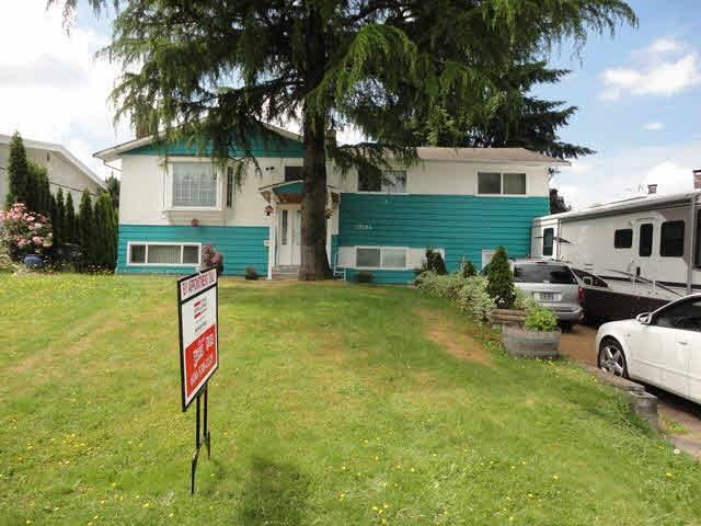 Main Photo: 15184 pheasant Drive: House for sale