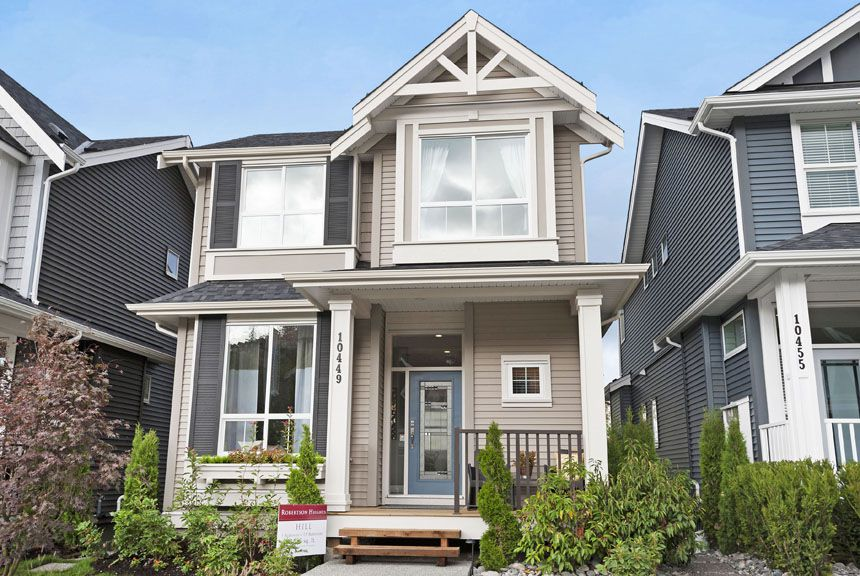 Main Photo: 10406 Jackson Road in Maple Ridge: Albion House for sale