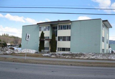 Main Photo: Viewpoint Apartments in Kitimat: Multi-Family Commercial for sale (Kitimat, BC)