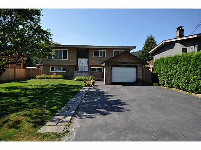 Main Photo: 38129 HEMLOCK AV in Squamish: Valleycliffe House for sale : MLS®# V1132319