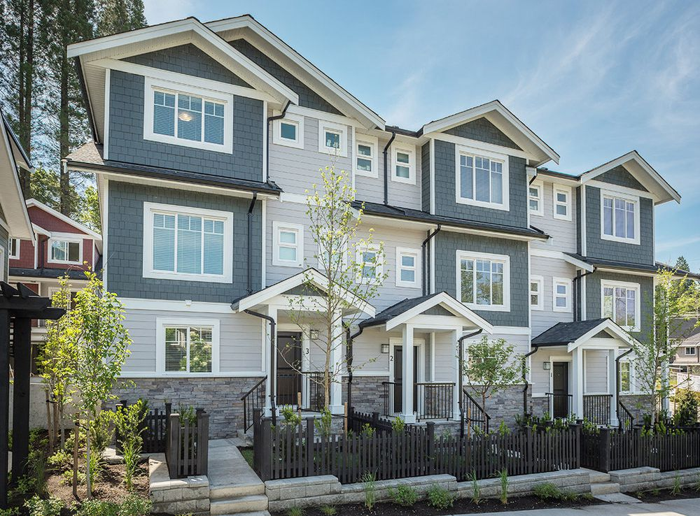 Main Photo: 12 6188 141 Street in : Sullivan Station Townhouse for sale (Surrey)