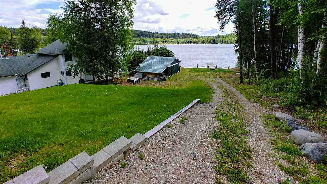Main Photo: 46565 EAST BAY ROAD in : Cluculz Lake Manufactured Home for sale : MLS®# R2283267