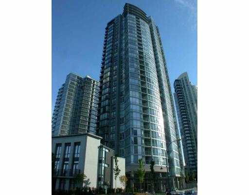 """Main Photo: 3501 1495 RICHARDS ST in Vancouver: False Creek North Condo for sale in """"AZURA II"""" (Vancouver West)  : MLS®# V559291"""