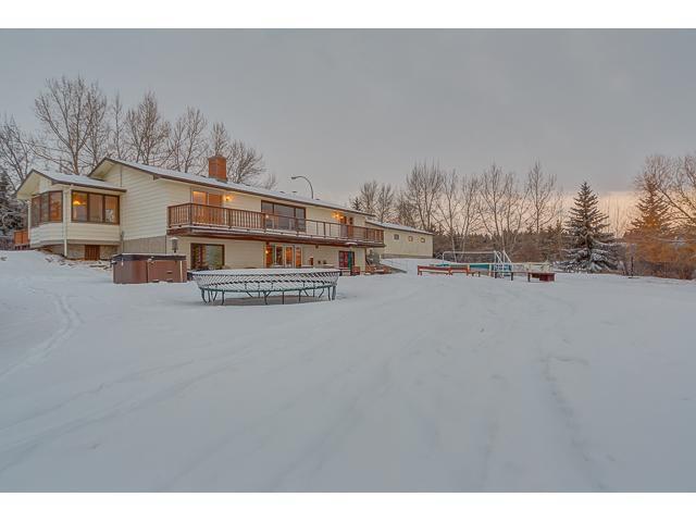 Main Photo: 16086 258 Avenue E: De Winton Residential Detached Single Family for sale : MLS®# C3558969