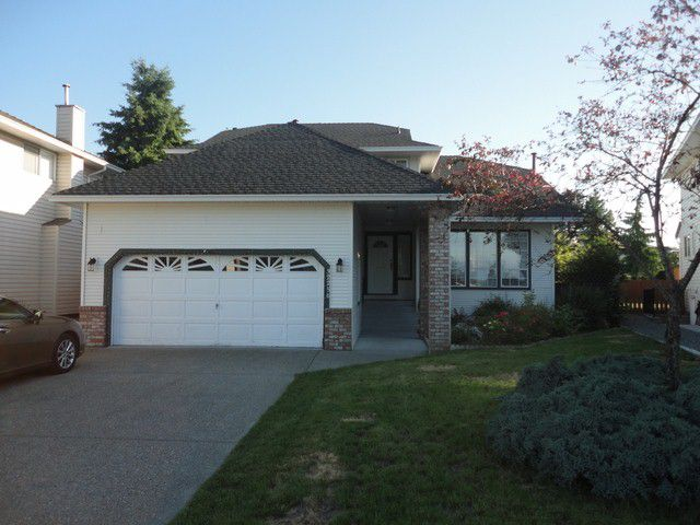 """Main Photo: 32256 SLOCAN Drive in Abbotsford: Abbotsford West House for sale in """"FAIRFIELD"""" : MLS®# F1316481"""