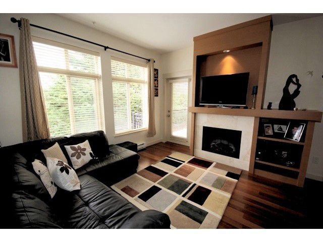 """Main Photo: 209 4365 HASTINGS Street in Burnaby: Vancouver Heights Condo for sale in """"TRAMONTO"""" (Burnaby North)  : MLS®# V1024915"""