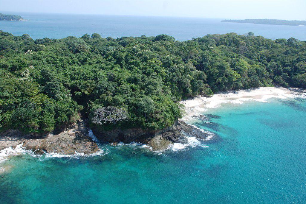 Real estate opportunities in a beautiful island in the Las Perlas Archipelago