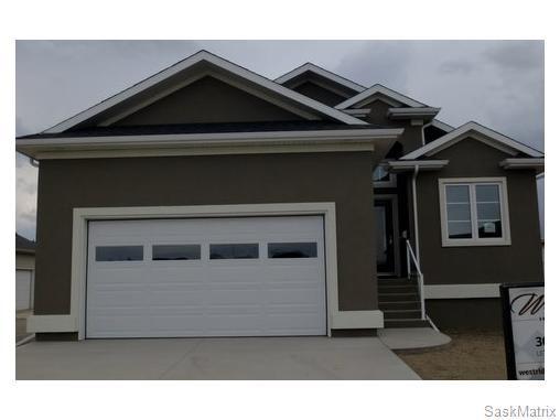 Main Photo: 5112 AVIATOR CRES in Regina: Harbour Landing Single Family Dwelling for sale (Regina Area 05)  : MLS®# 524364