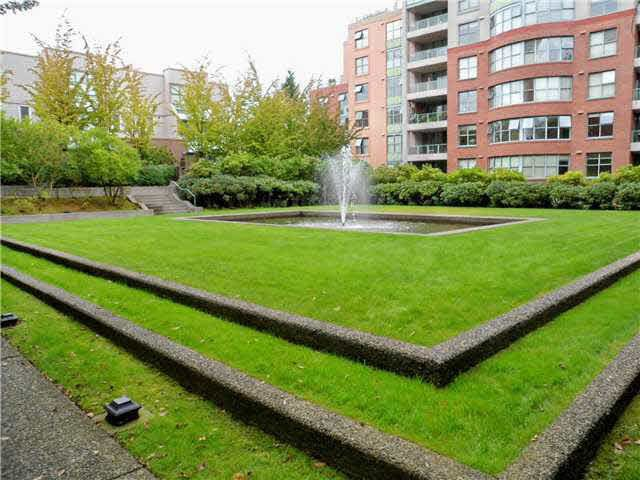 Main Photo: 607 503 W 16TH AVENUE in Vancouver: Fairview VW Condo for sale (Vancouver West)  : MLS®# R2054631