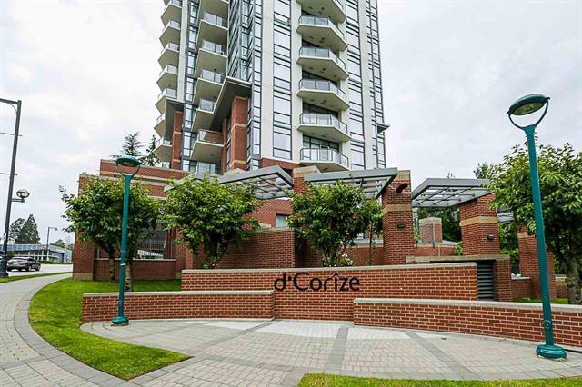 Main Photo: #1807 13399 104 Avenue in Surrey: Whalley Condo